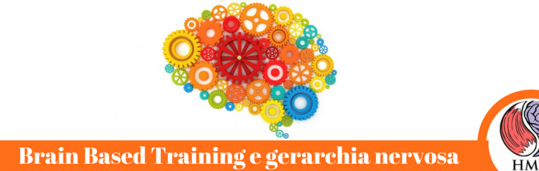 Brain Based Training e gerarchia nervosa